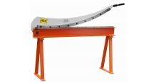 Листогибочные станки, гибочное оборудование в Костроме Гильотина ручная сабельного типа Stalex