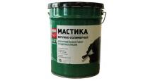Битумные материалы для кровли в Костроме Мастики ТН