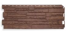 Фасадные панели для наружной отделки дома (сайдинг) в Костроме Фасадные панели Альта-Профиль