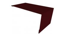 Продажа доборных элементов для кровли и забора в Костроме Мансардные планки