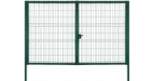 Продажа металлических заборов и ограждений Grand Line в Костроме Панельные ограждения