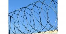 Колючая проволока, колючая лента, СББ Grand Line в Костроме Спиральные Барьеры Безопасности (СББ)