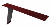 Продажа доборных элементов для кровли и забора в Костроме Доборные элементы фальц