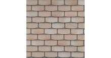 Фасадная плитка HAUBERK в Костроме Камень Травертин