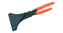 Кровельные клещи и инструмент для обжатия металла в Костроме Клещи прямые