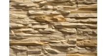 Фасад в Костроме Искусственный камень