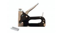 Вспомогательный инструмент для монтажа кровли, сайдинга, забора в Костроме Степлер и скобы